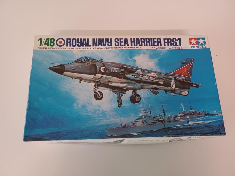 modelbouwvliegtuigje
