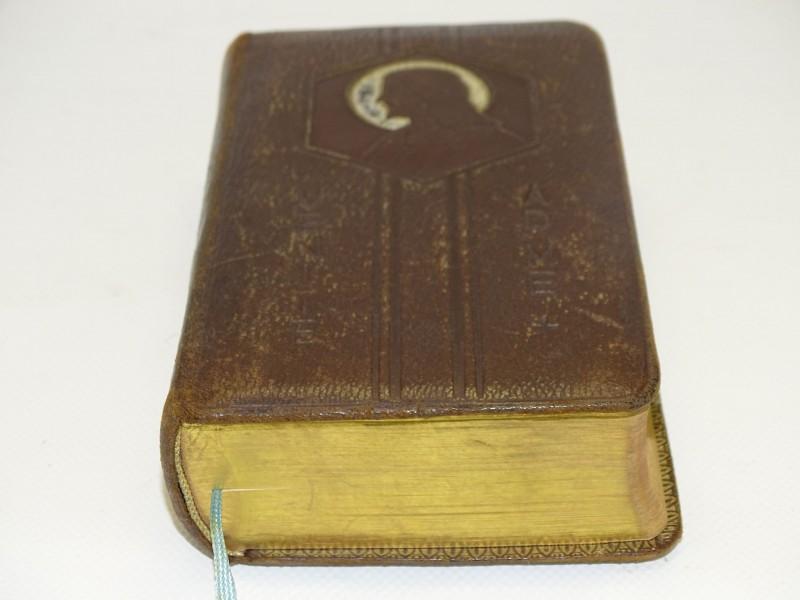 Misboek / Vesperboek: Venite Ad Me +, 1945