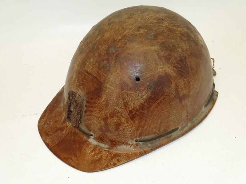 Mijnwerkers Helm