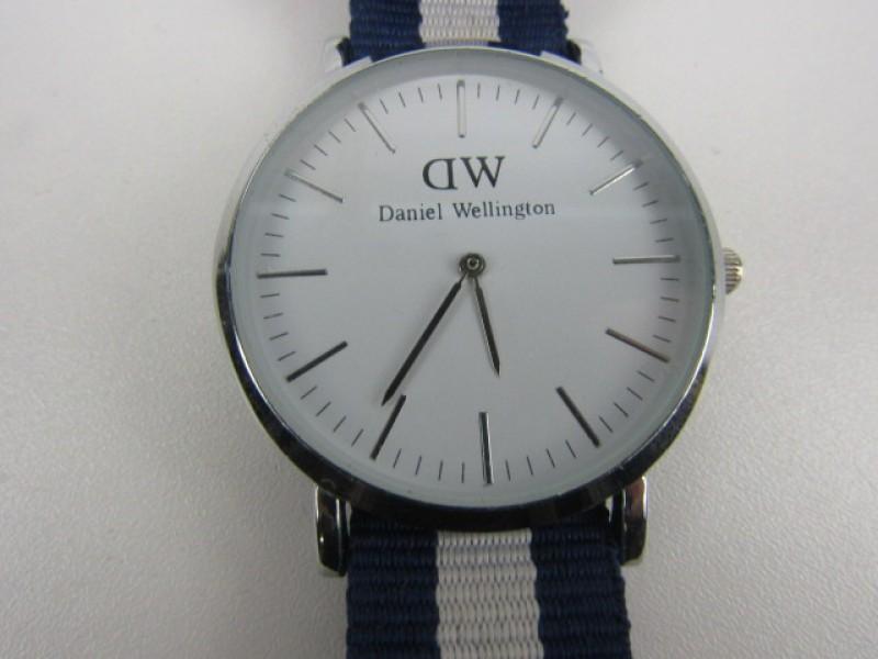 Horloge, Daniel Wellington