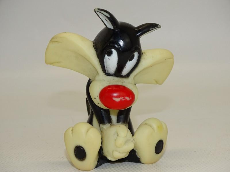Rubber Toy: Sylverster Jr., Warner Bros, 1994