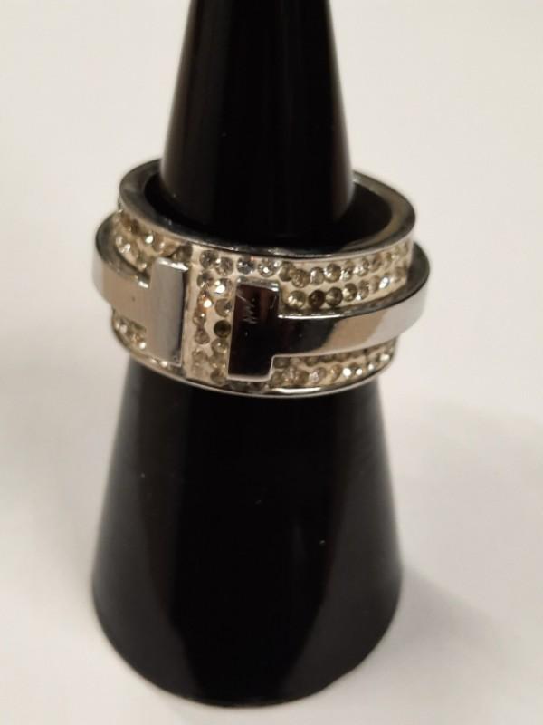Ring gemerkt Tiffany & co