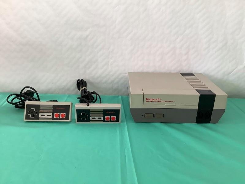 Originele Nintendo Entertainment System