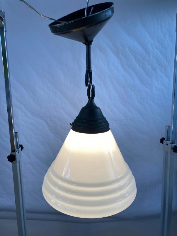 3 Vintage Heico Paddenstoel nachtlampjes