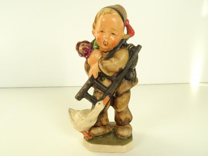 Vintage Sonneberger-Friedel Figuren Made in USA - zone