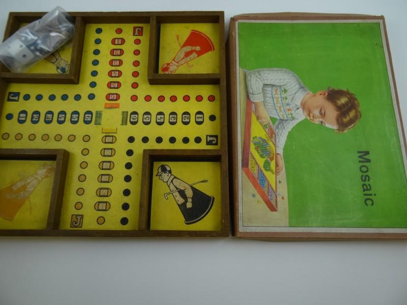 2 vintage spelen
