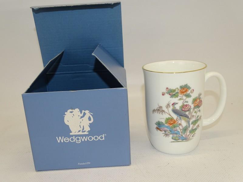 Porseleinen Theekopje, Wedgwood
