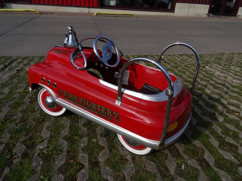 Fire Fighter Trapauto