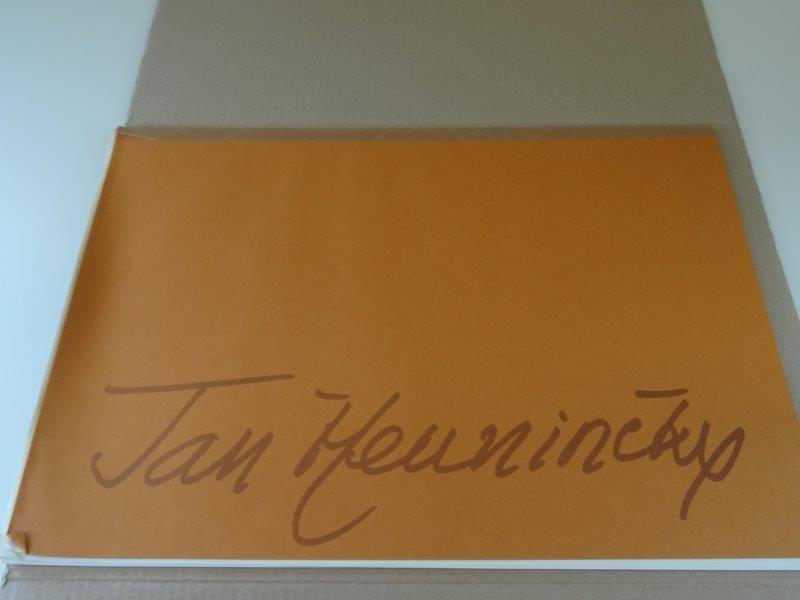 Kunstmap Jan Heuninckx