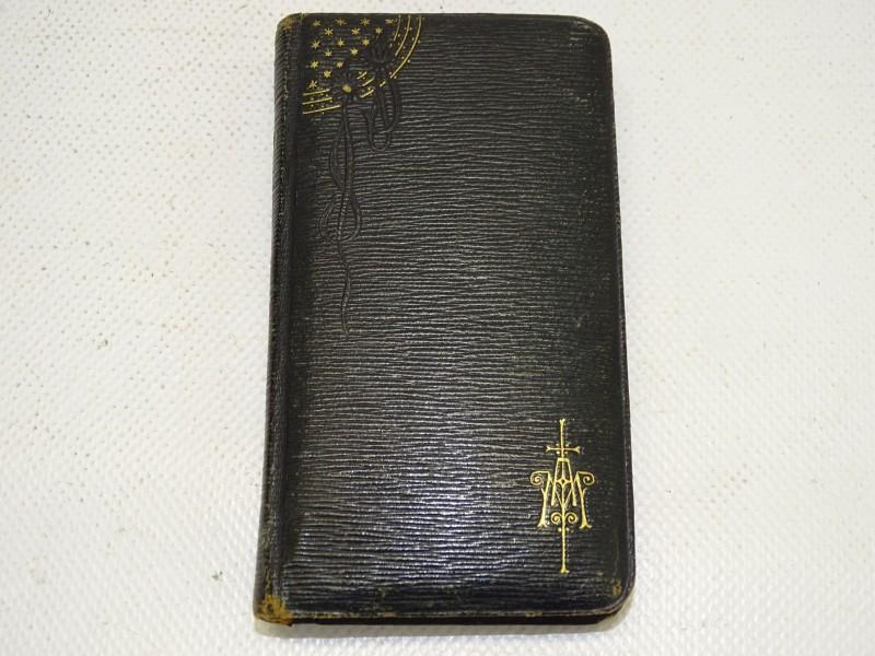 Missaal / Gebedenboekje: Regina Coeli, 1917