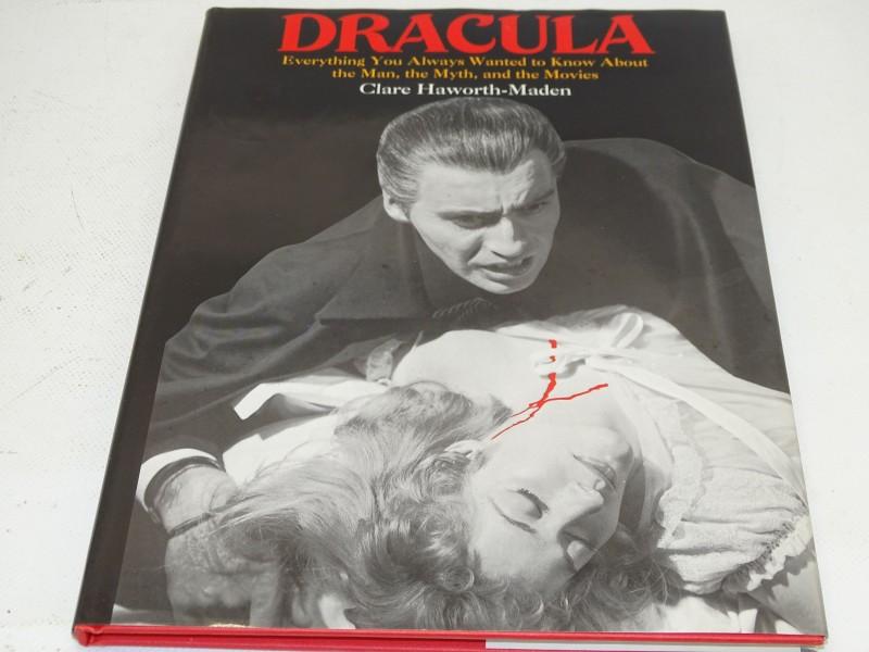 Dracula, Alles Over De Man, De Mythe En De Films, 1992