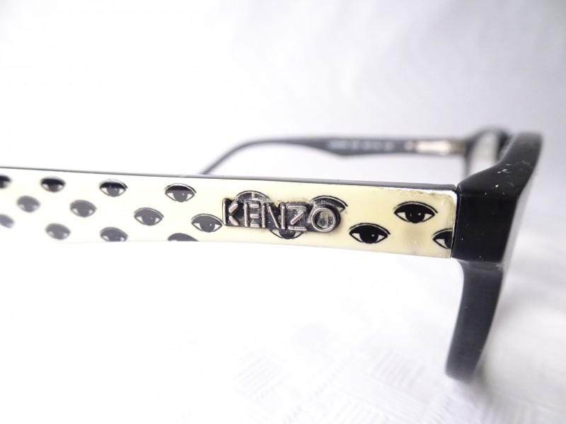 Kinderbril gemerkt KENZO.