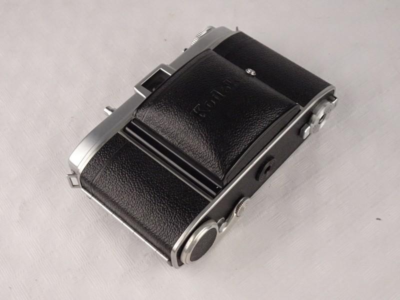Kodak Retina Ib(type 018), vintage camera