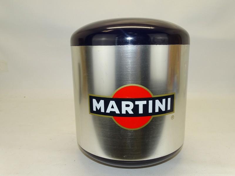 IJsemmer / Flessenemmer: Martini, Diamond-Maidstone