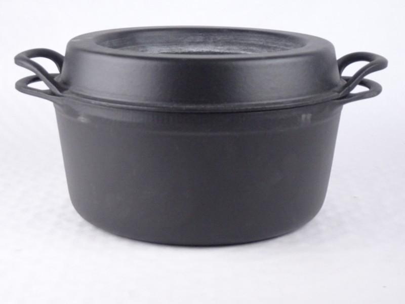 Cousances 24 gietijzeren kookpot