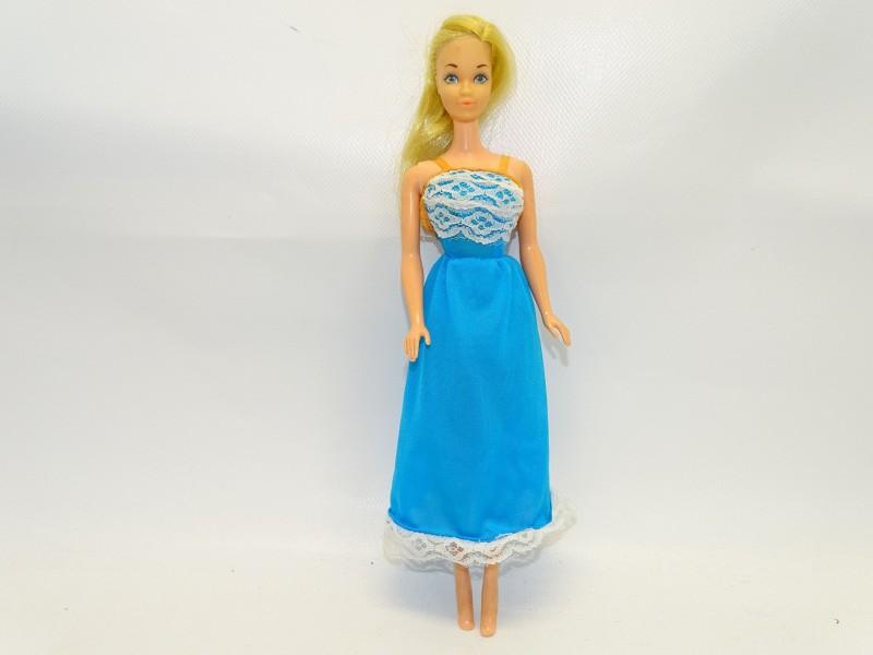 Vintage Pop: Barbie, Mattel, 1966