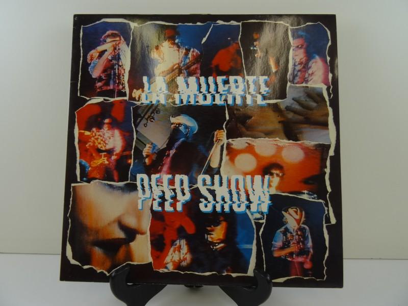 La Muerte – Peep Show