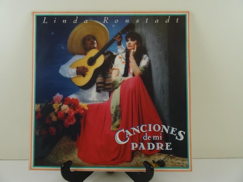 Linda Ronstadt – Canciones De Mi Padre