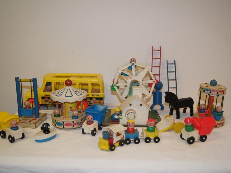 Speelgoed Fisher Price