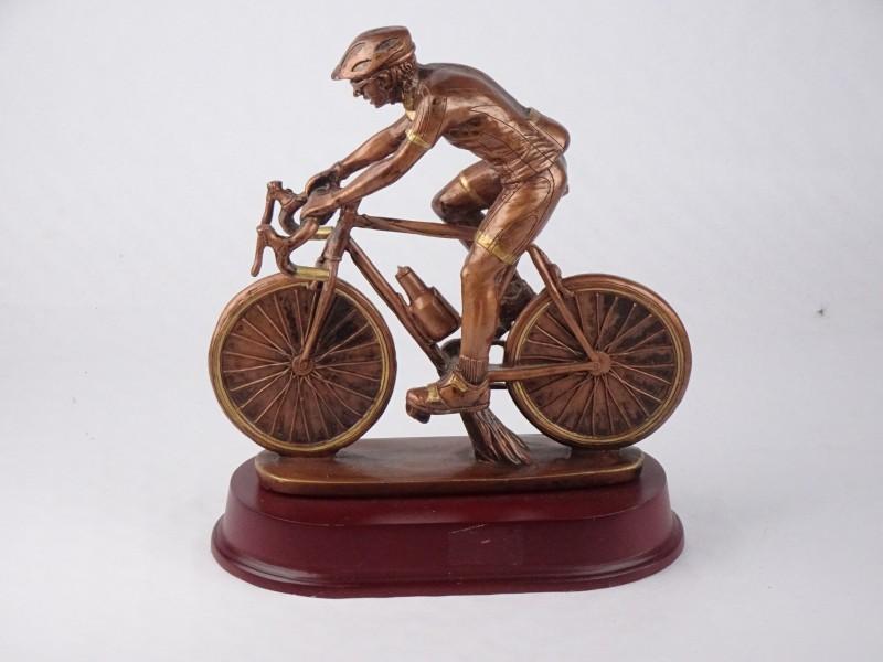wielrenner trofee
