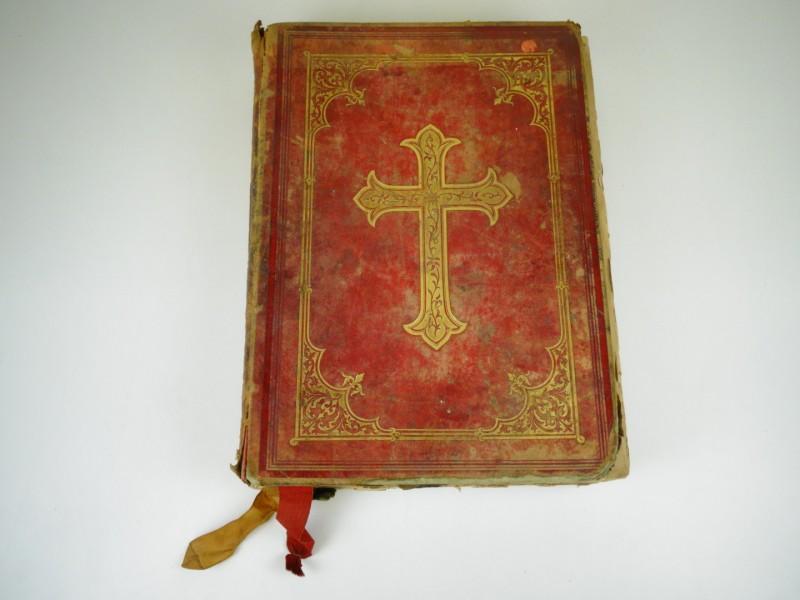 Missale Romanum 1868