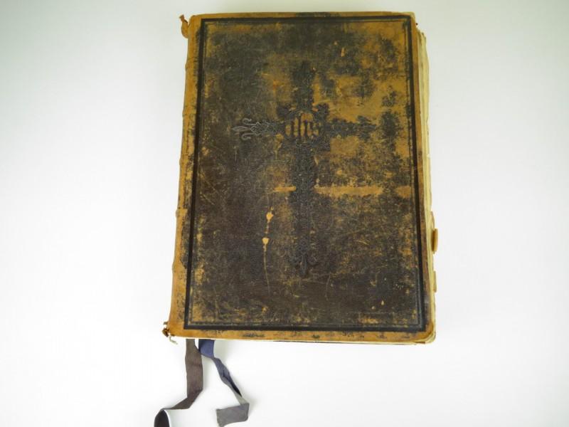 Missale Romanum 1905