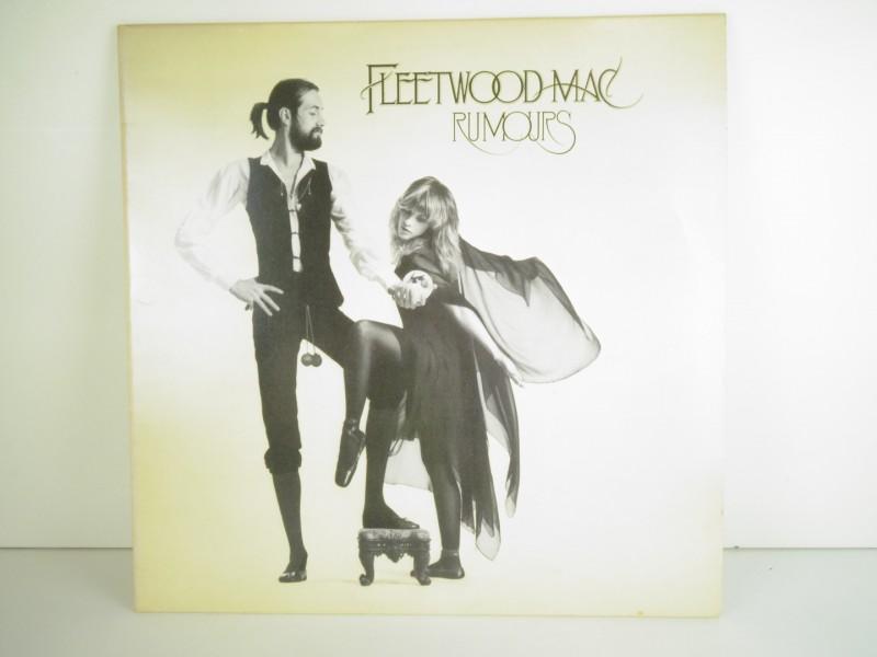 Fleetwood Mac Rumours  UK 1977