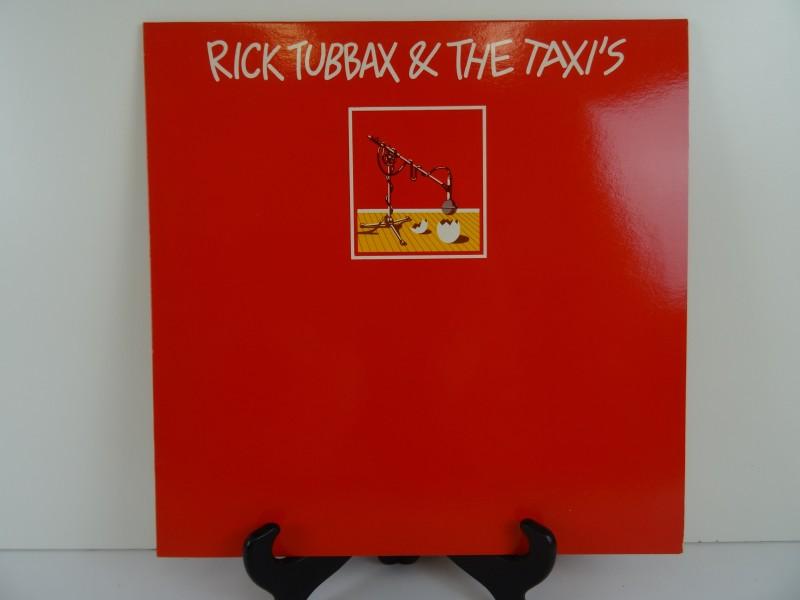 Rick Tubbax & The Taxi's