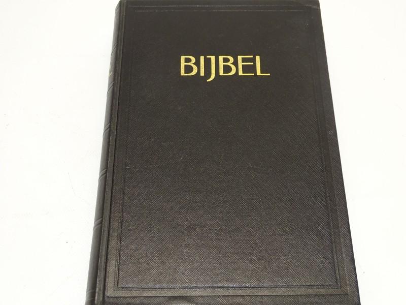 Bijbel, 1948, Het Nederlandsch Bijbelgenootschap