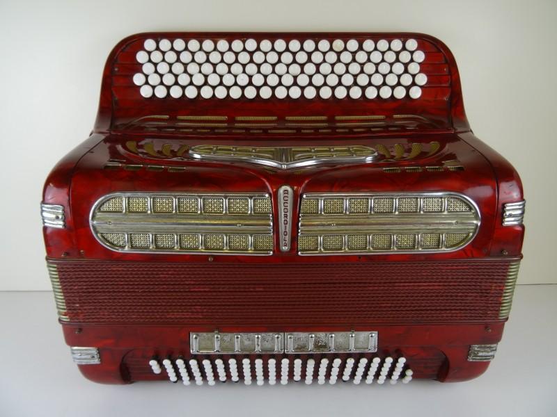 Accordion accordiola