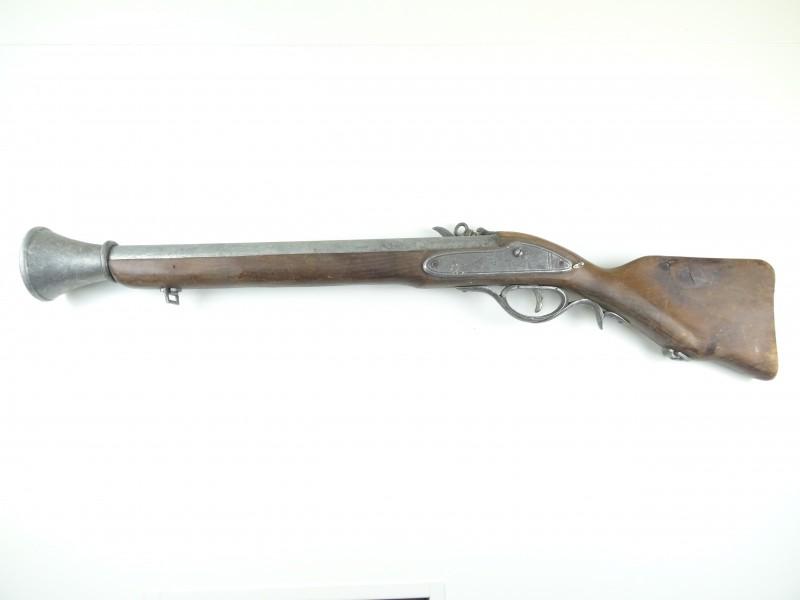 Handkanon Vitoria 1790 replica