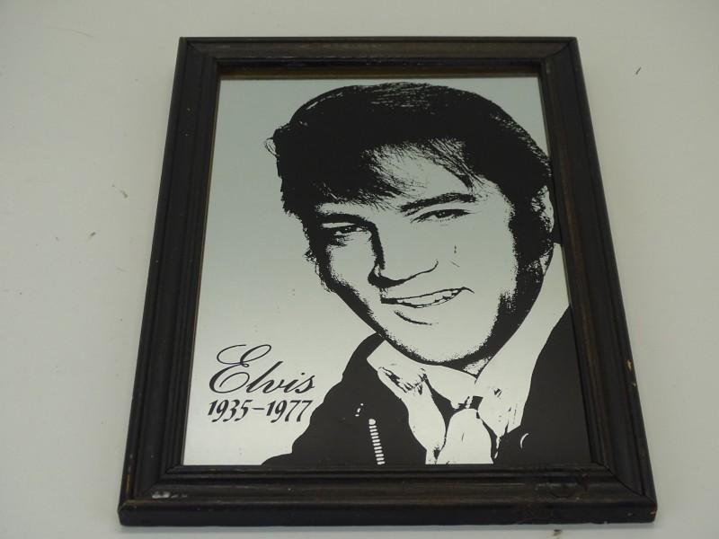 Spiegel: Elvis Presley 1935 - 1977