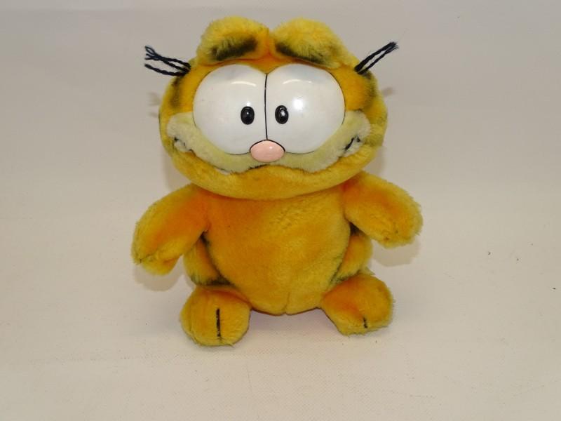 Garfield Knuffel, 1978-1981
