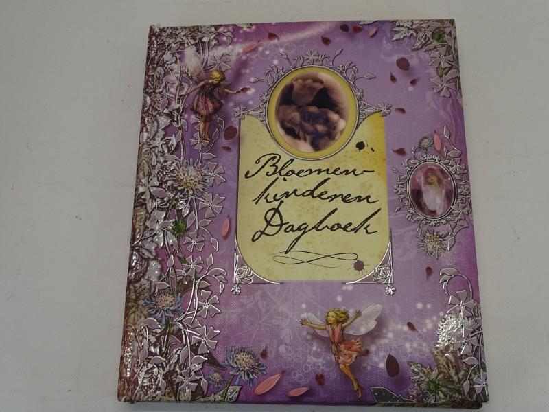 Bloemenkinderen Dagboek, Cicely Mary Barker, 2005