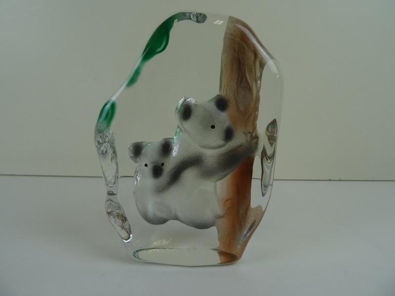 Glaswerk Koalaberen