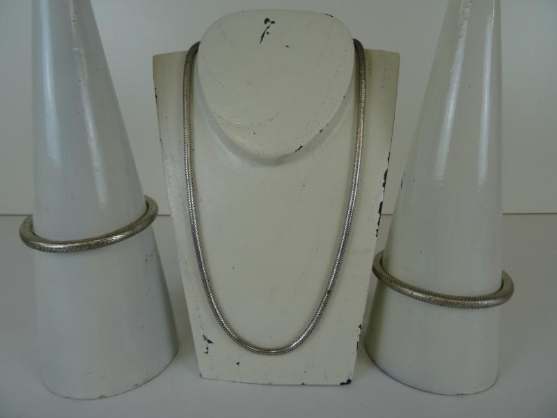 Set heren juwelen