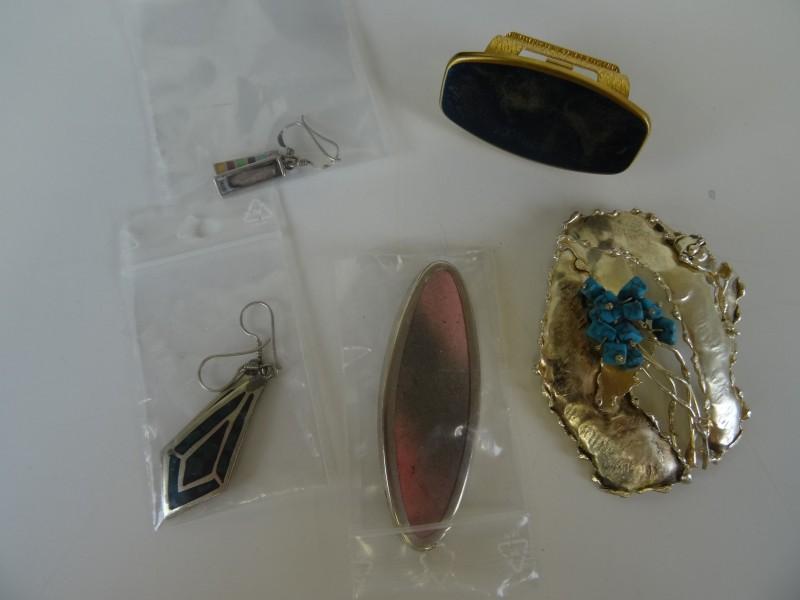 Set juwelen