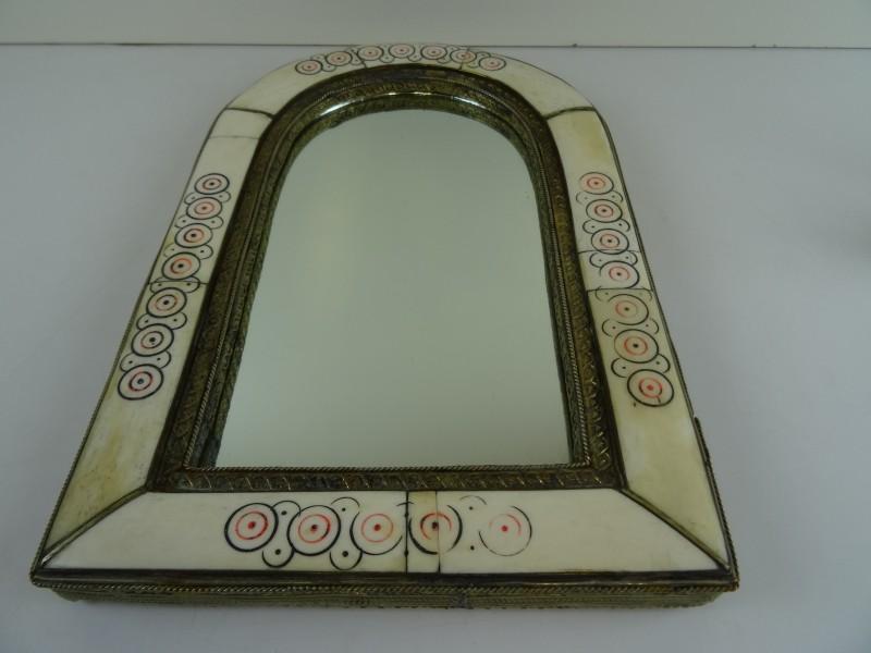 Oosterse  spiegel