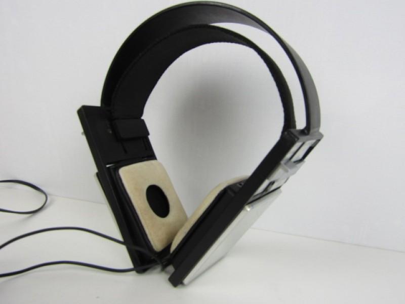 Retro Design Hoofdtelefoon B&O U 70, jaren zeventig