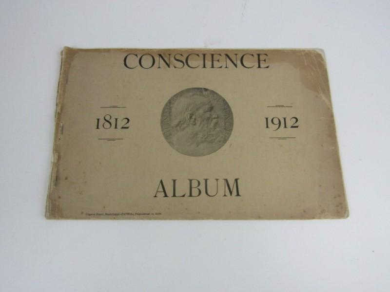 Antiek Album, Conscience 1812-1912