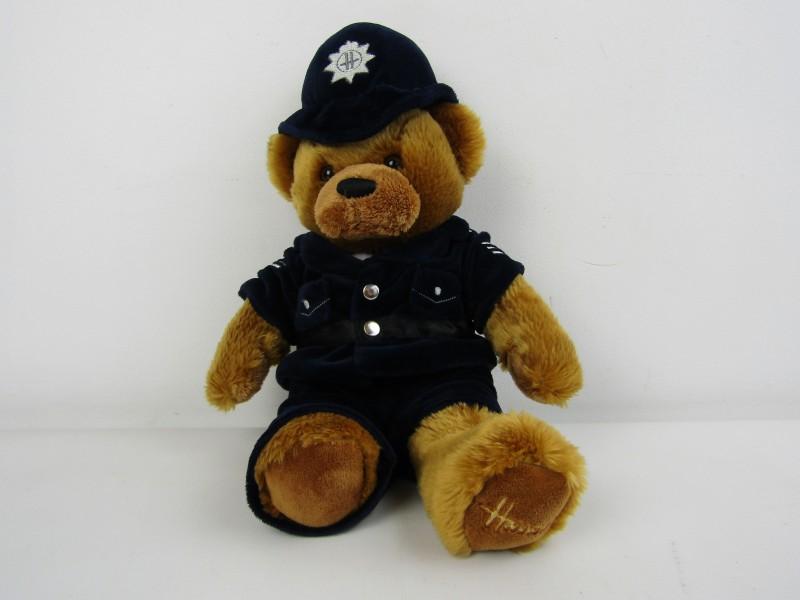 Collector item: Harrods Teddybeer, 2007