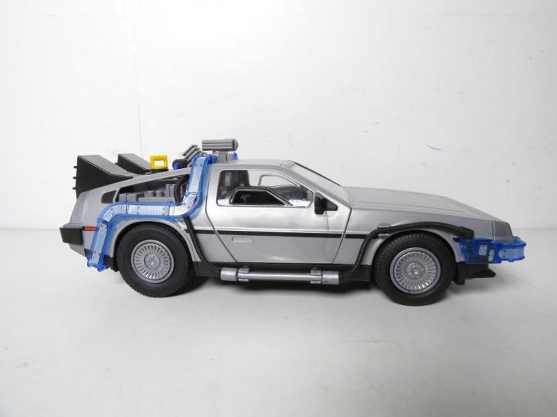 Playmobil - Delorean - Back to the future