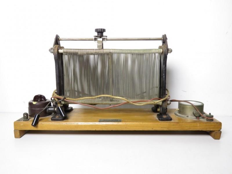 Vintage Rheostat variable resistor