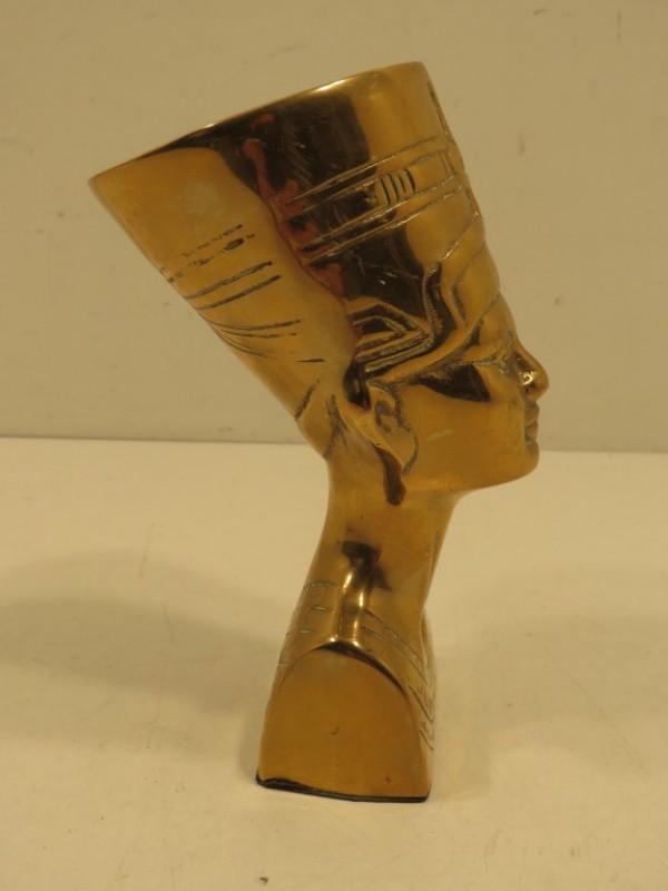 Caravell design - Egyptische buste