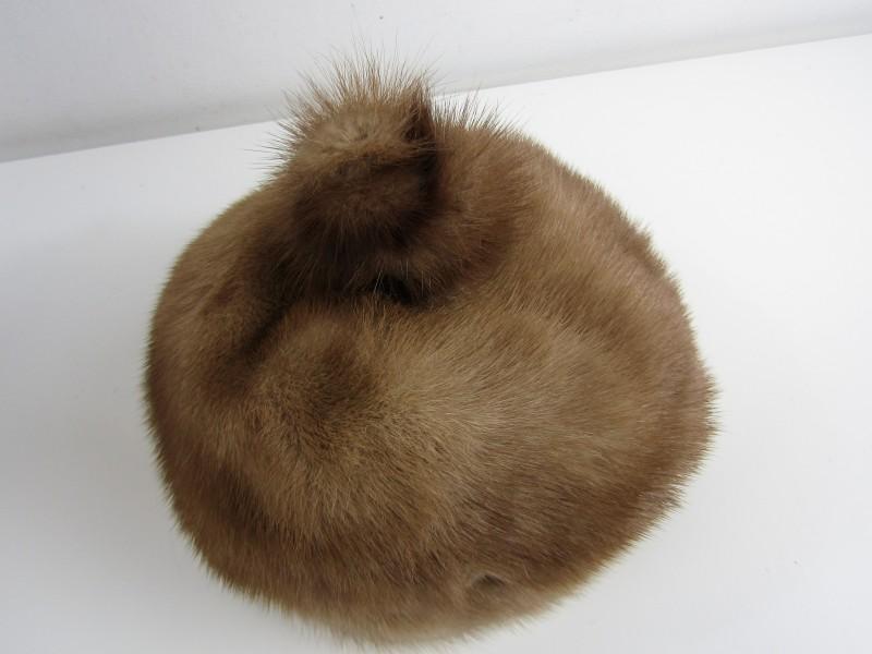 Elegant Paard in Messing