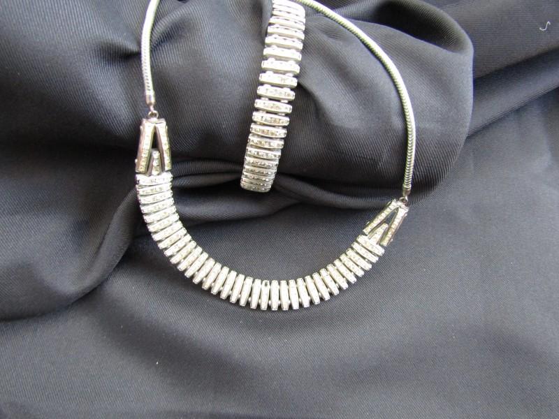 Gouden Vintage Armband: Aurea