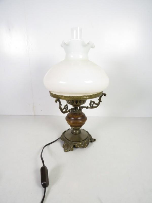 Retro lampje