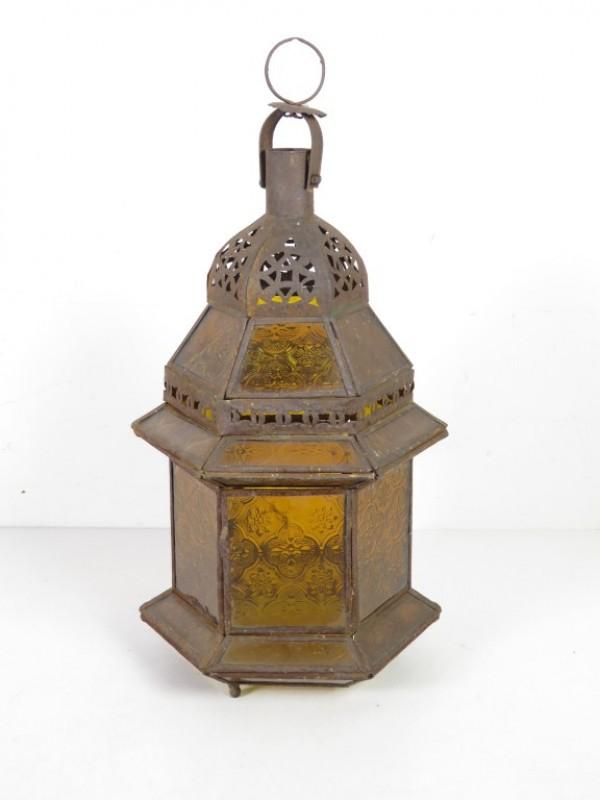 Marokaanse lamp
