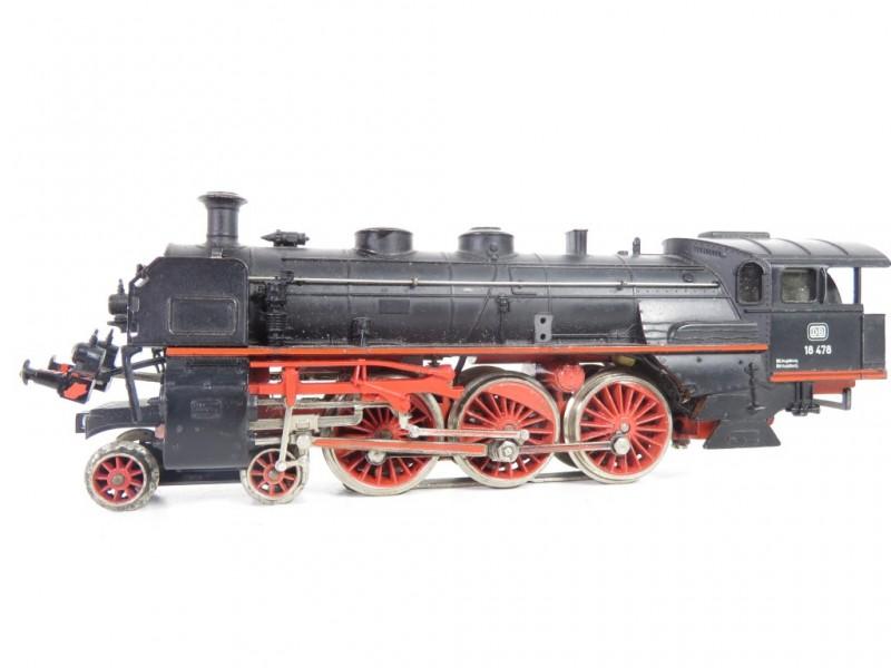 Märklin locomotief 3091