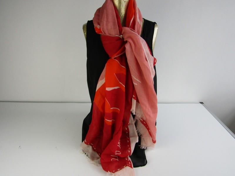 Grote Sjaal: Marc O'Polo